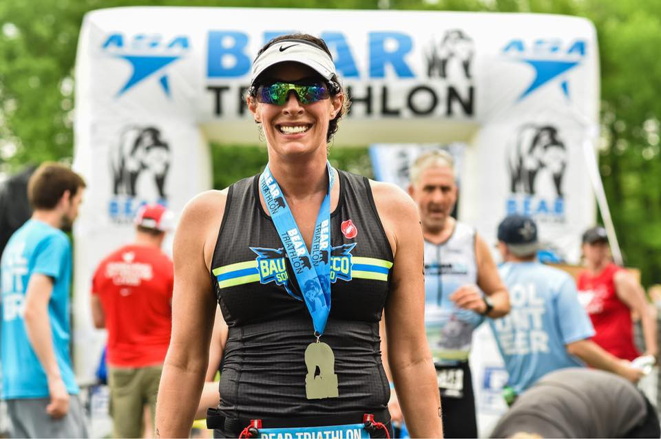 Bear Triathlon