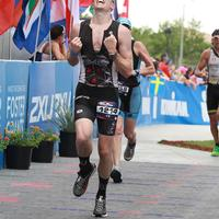 This is my best AJB Finish Line Impression!! HAHA